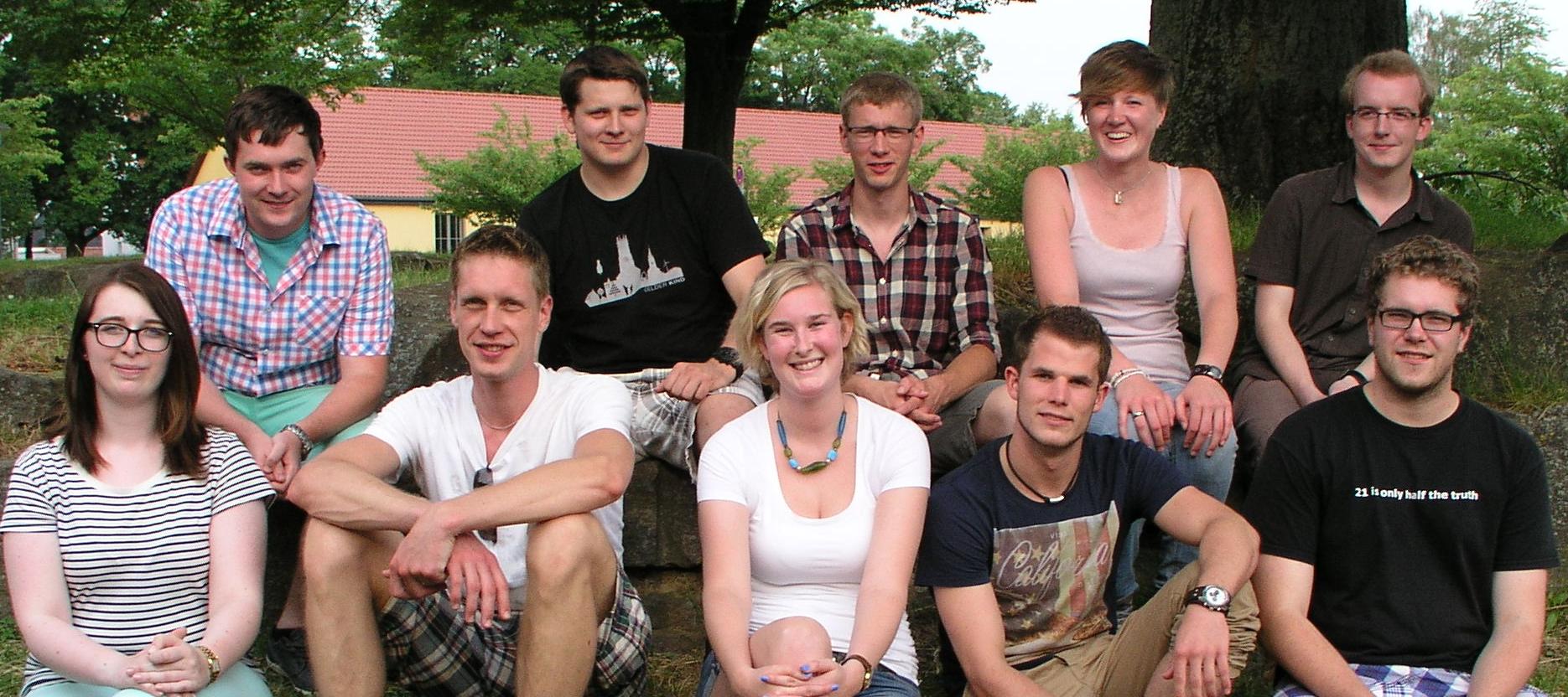 R4 Team Westfalen 2015